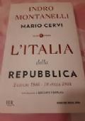 L'ITALIA DELLA REPUBBLICA 2 GIUGNO 1946 - 18 APRILE 1948
