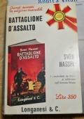 BATTAGLIONE D' ASSALTO