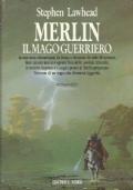 MERLIN IL MAGO GUERRIERO