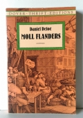 Moll Flanders (LIBRO IN LINGUA INGLESE)
