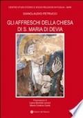 Gli affreschi della chiesa di S. Maria di Devia