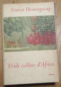 VERDI COLLINE D' AFRICA