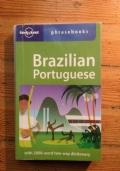 LONELY PLANET - BRAZILIAN PORTUGUESE PHRASEBOOK