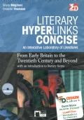 LITERARY HYPERLINKS CONCISE