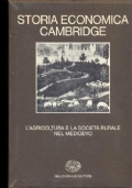 Storia Economica Cambridge