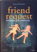 FRIEND REQUEST. Richiesta d'amicizia