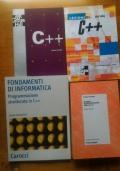 Programmazione C++ (3)