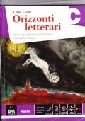 ORIZZONTI LETTERARI - vol. C