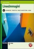LINEEIMMAGINI B - Assonometrie, prospettive, progetti architettonici, design