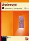 LINEEIMMAGINI A - Costruzioni geometriche, proiezioni ortogonali