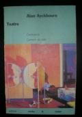 TEATRO  - CONFUSIONE - CAMERA DA LETTO