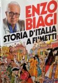 STORIA D'italia IN 200 VIGNETTE