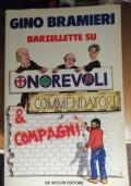 BARZELLETTE SU ONOREVOLI COMMENDATORI E COMPAGNI