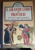 Il grande libro dei proverbi