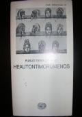 HEAUTONTIMORUMENOS