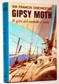 GIPSY MOTH IL GIRO DEL MONDO A VELA