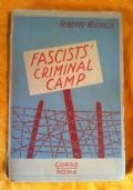 Fascists' Criminal Camp