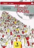 Mundo Social Volume unico con e-book. Con espansione online.