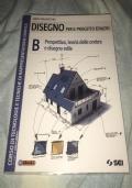 disegno per il progetto edilizio. B prospettiva,teoria delle ombre e disegno edile