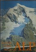 Il grande libro delle Alpi