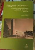 Ingegneria in guerra. La Facolt� di ingegneria di Bologna dalla RSI alla ricostruzione 1943-1947