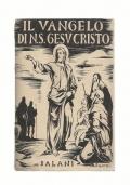 Il Vangelo di N.S. Gesù Cristo