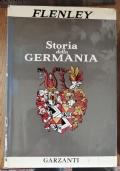 Storia della Germania dalla riforma ai giorni nostri