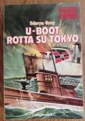 U-Boot rotta su Tokio