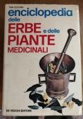 Enciclopedia delle erbe e delle piante medicinali