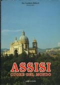Assisi, cuore del mondo