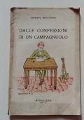 DALLE CONFESSIONI DI UN CAMPAGNUOLO - OPUSCOLO NR. 2