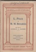 Luigi Pulci Matteo Maria Boiardo
