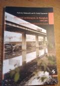 INFORMAL SETTLEMENTS IN BANGKOK 1960-2001 Upgrading policies and housing development (Thailand, Thailandia)
