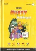 Muzzy Multilingual - Level I Part I (English � Espanol � Francais � Deutsch � Italiano)