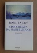 Cioccolata da Hanselmann