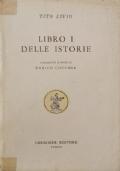 Libro I delle Istorie
