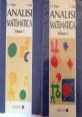 Analisi matematica 1 e 2