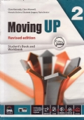 MOVING UP 2 + DVD