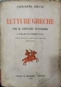 Letture greche