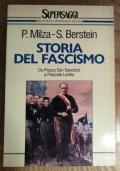 Storia del fascismo da piazza San Sepolcro a Piazzale Loreto