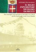 La via Francigena. Itinerario storico Porta Beltrame - Pietrasanta - Camaiore