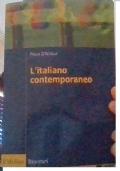 L' italiano contemporaneo