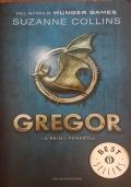 Gregor, la prima profezia