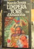 L'imperatore d' Amazzonia