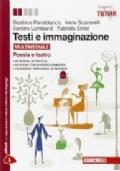 TESTI E IMMAGINAZIONE-POESIA E TEATRO