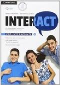 INTERACT PRE-INTERMEDIATE