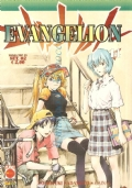 Evangelion n. 14 (Manga Top 35 – Settembre 2002)