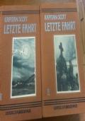 ULTIMA CORSA - LETZE FAHRT ( due volumi )