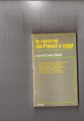 La nevrosi da Freud a oggi