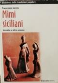 Mimi siciliani, novelle e altro ancora